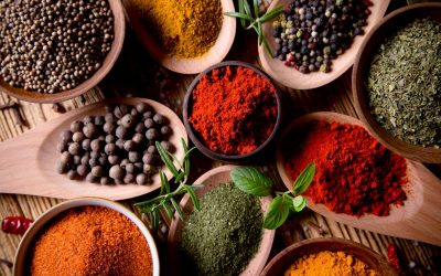 Whether You're an Expert or Novice Cook, Spice Up Your Meals with These Tasty Tips