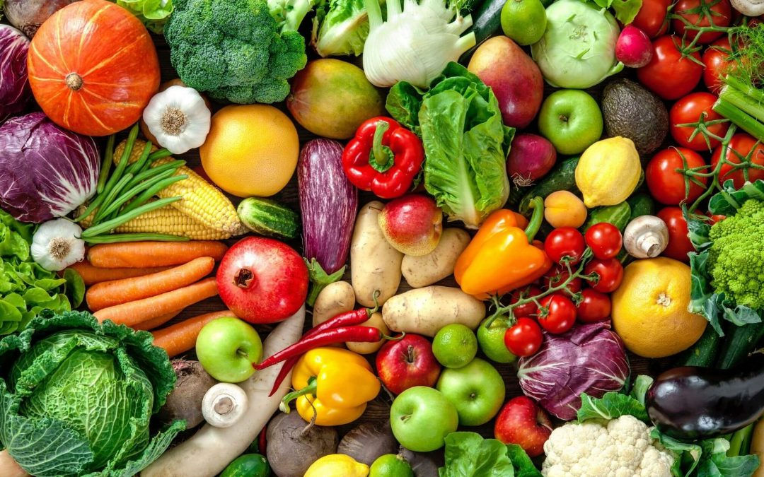 Need Help Adding Vegetables to Your Life? Try These Tips
