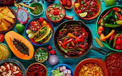 Celebrate Traditional Foods in Your Practice with Resources for Hispanic Americans